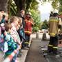 Hauptübung Feuerwehr Solothurn