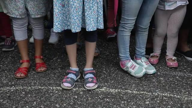 1. Schultag: Tipps für den sicheren Schulweg