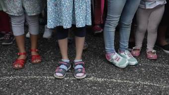 Im Video: neun Tipps für einen sicheren Schulweg.