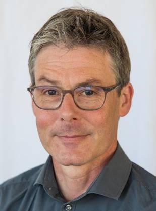 Peter Meier Leiter Asylpolitik der Schweizerischen Flüchtlingshilfe.