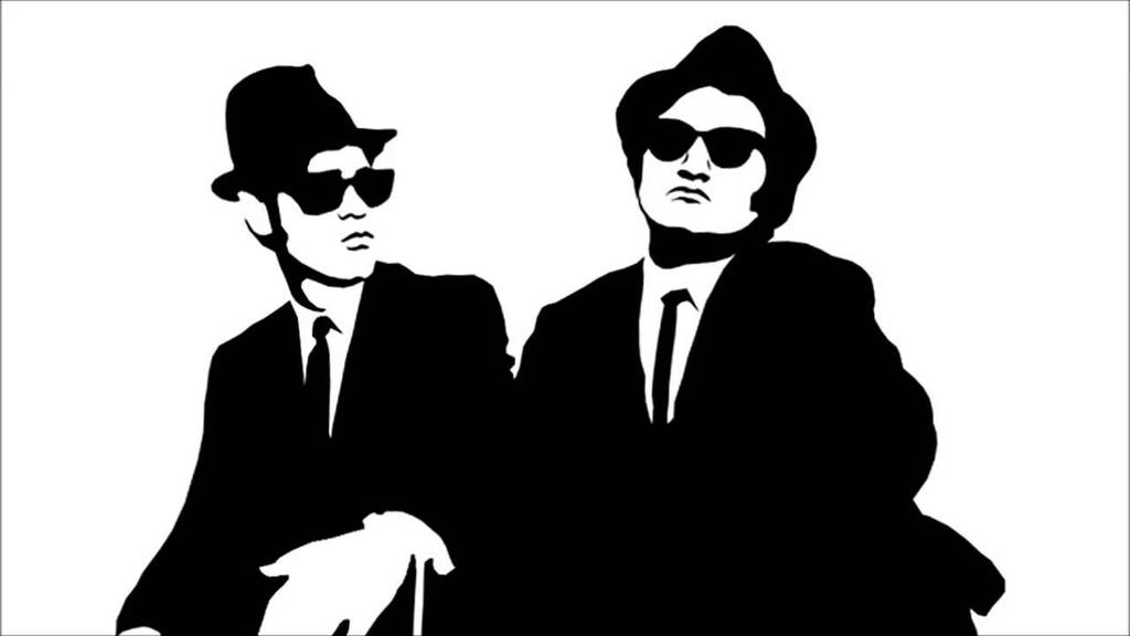 The «Original» Blues Brothers Band in Zürich