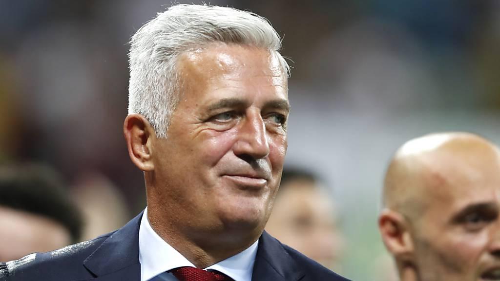 Jetzt ist es offiziell: Vladimir Petkovic wechselt zu Bordeaux