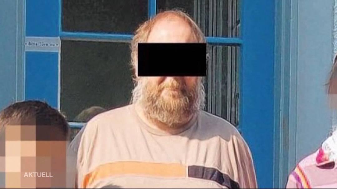 Pädophiler Sozialtherapeut wird verwahrt