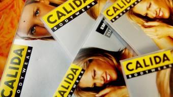 Das erste Halbjahr ist für die Calida-Gruppe erfreulich verlaufen (Archiv)