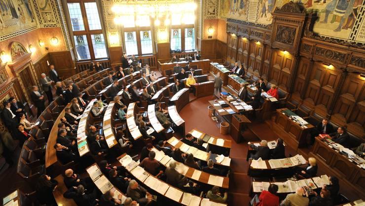 Der Grosse Rat soll die Pauschalbesteuerung für Ausländer streichen.