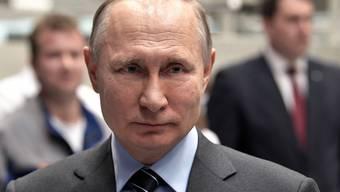 In Deutschland geniesst der Kreml-Chef seltsamerweise besondere Anerkennung – trotz geopolitischer Grossmachtträume.