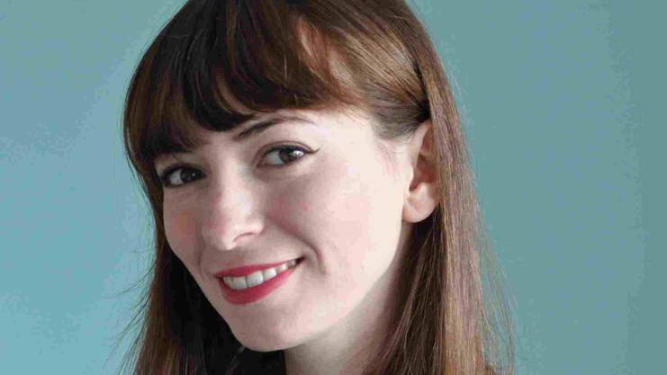 Tatiana Tissot (29), Bloggerin, Nancy