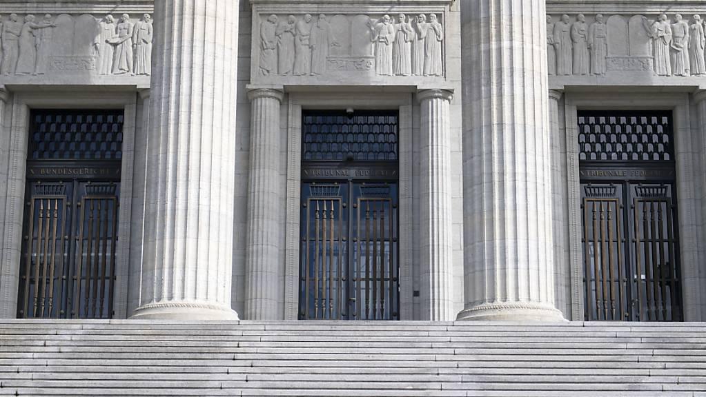 Einem Kosovaren wurde die Aufenthaltsbewilligung gemäss Bundesgericht zu Recht nicht verlängert. (Archivbild)