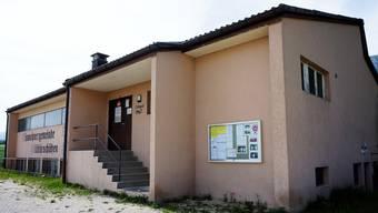 Das Schützenhaus Selzach auf der Rüttenen hat eine 300-Meter-Anlage und im Keller eine 10-Meter-Anlage.