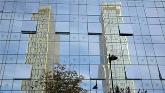 Der Europäische Gerichtshof in Luxemburg ist das höchste Gericht der Europäischen Union.