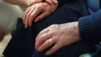Die Kosten für die Alterspflege sind 2019 um eine Million gestiegen.