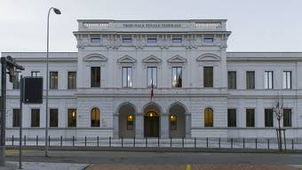 Das Bundesstrafgericht in Bellinzona hat eine Beschwerde der Republik Tunesien abgewiesen. (Archivbild)