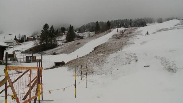 Skigebiete ziehen Bilanz