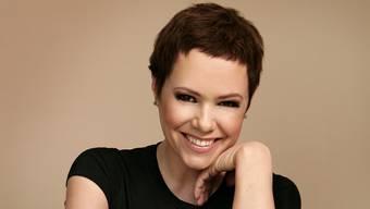Die Sängerin Francine Jordi konzentriert sich nach ihrer Krebserkrankung wieder auf die Musik.