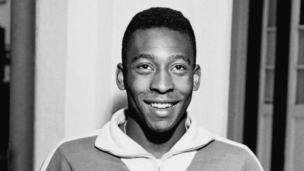 Pelé feiert seinen 80. Geburtstag