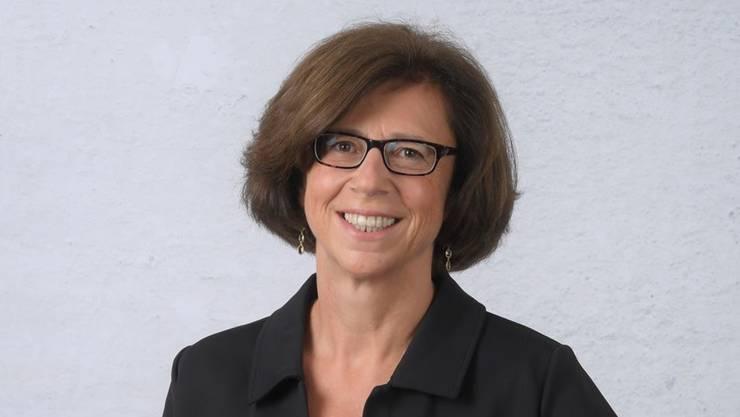 Grösster Aufstieg: Ursula Keller (FDP) legte sieben Plätze zu.
