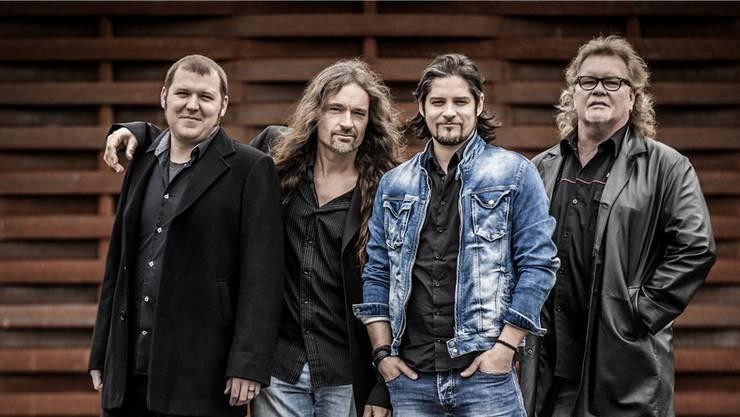 18 Monate haben die vier Musiker von Light Food an ihrem ersten Album gearbeitet.