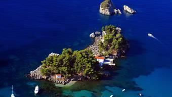 Käufer gesucht: Griechische Inseln suchen neue Besitzer