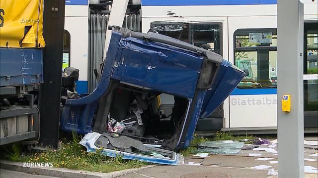 Limmattalbahn: Angst vor Unfällen