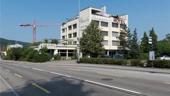 Die Zeiten der Restauration und Hotellerie im «Kappelerhof» beziehungsweise «La Cappella» sind vorüber. Alex Spichale
