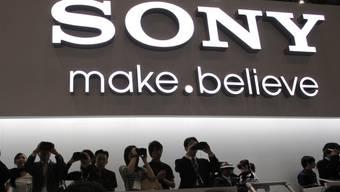 Immer weniger glauben an Sony (Symbolbild)