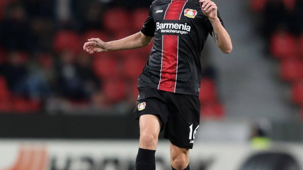 Augsburg verstärkt sich weiter in der Defensive