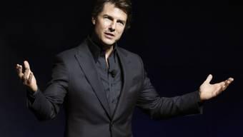 """Tom Cruises neuester """"Mission: Impossible""""-Folge trauen Analysten nicht viel zu (Archiv)"""