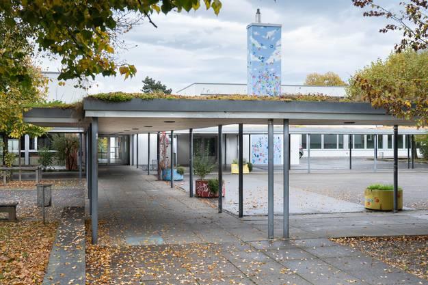 Ab Montag sollte der Schüler eine Regelklasse in Lenzburg besuchen.