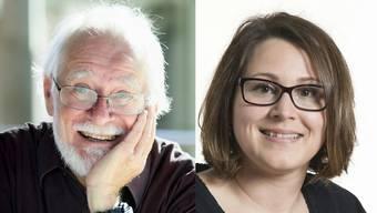 Bérénice Wisard, Logopädin und Vorstandsmitglied des Deutschschweizer Logopädinnen- und Logopädenverbandes, ist nicht überrascht, dass Jacques Dubochet einen Nobelpreis gewann.