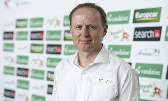 Kurt Betschart, der technische Leiter der Tour de Suisse, geht davon aus, dass die Königsetappe wie geplant stattfinden kann.