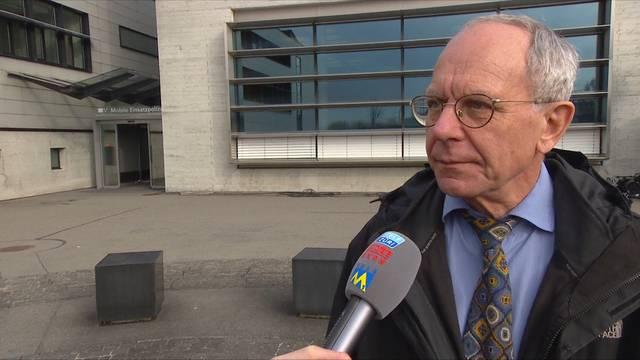 Vierfachmord Rupperswil: Interview mit dem ehemaligen Gerichtspsychiater Josef Sachs