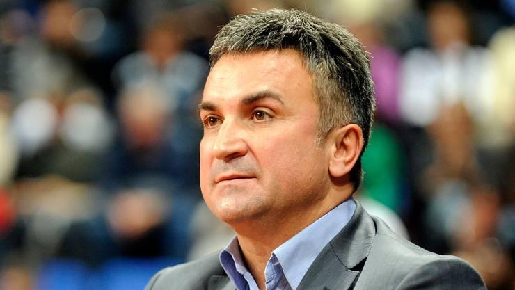 Srdjan Djokovic. (Archiv)