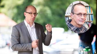 Stefan Müller-Altermatt reagierte nach dem Artikel, in dem sich Darius Weber äusserte.