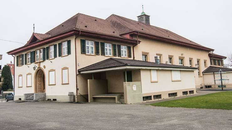 «Kantonal zu schützen», empfahl die Denkmalpflege für die Turn- und Konzerthalle. Doch der Gemeinderat ist anderer Ansicht.