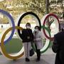 Etienne Wuillemin: «2020 ohne Olympische Spiele ist nicht wirklich verlockend. Doch mit jedem Tag, an dem sich das Corona-Virus weiter ausbreitet, wird dieses Szenario wahrscheinlicher.»