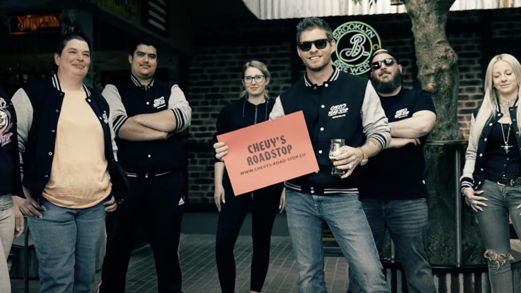 Broilers veröffentlichen Musikvideo zu «Alles wird wieder Ok!»