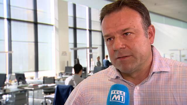 «Ich habe klare Vorstellungen»: Der neue Cheftrainer des FC Aarau, Patrick Rahmen, im Fokus-Interview bei Tele M1