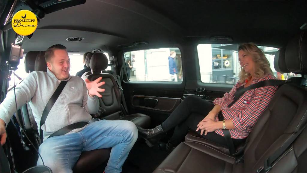 «Promitipp Drive» mit Bendrit Bajra: «'Mr. Brunch' brauchte eineinhalb Jahre Vorbereitung!»