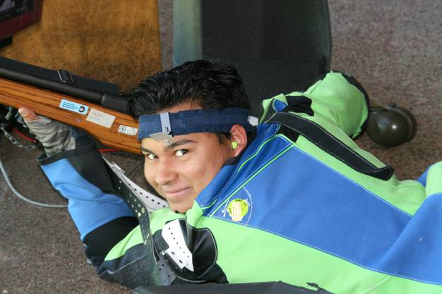 Brian Dorst surft auf einer Erfolgswelle. Der 18-Jährige gewann in der Junioren-Königsklasse.