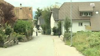 Lommiswil: Deutscher macht Sondereinsatz der Polizei nötig.