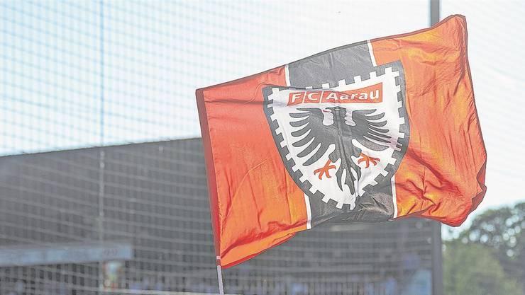 Soll nicht in die Hände von Einzelpersonen gelangen: Die FC Aarau AG