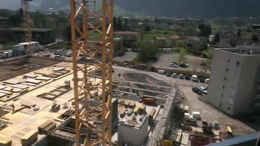 Projektleiter zum Neubau des Kantonsspitals: «Man weiss nie, was einen erwartet»