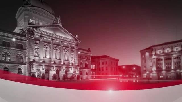 Sondersendung: Berner Regierungs- & Grossratswahlen (16 Uhr)