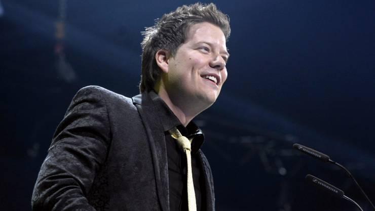 DJ Mr. Da-Nos gewann 2014 einen Swiss Music Award.
