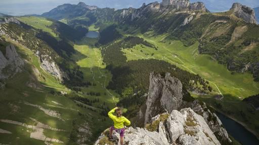 Influencer im Alpstein sind gefährliche Vorbilder