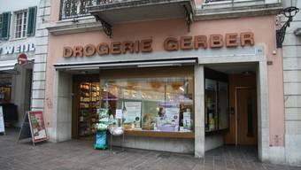 Läden und Beizen, die 2018 in der Stadt Solothurn geschlossen wurden