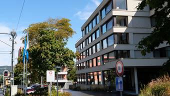 Im Dietiker Alters- und Gesundheitszentrum sind drei geschützte Zonen unter dem Namen «Kafi 39» eingerichtet worden. (Archivbild)