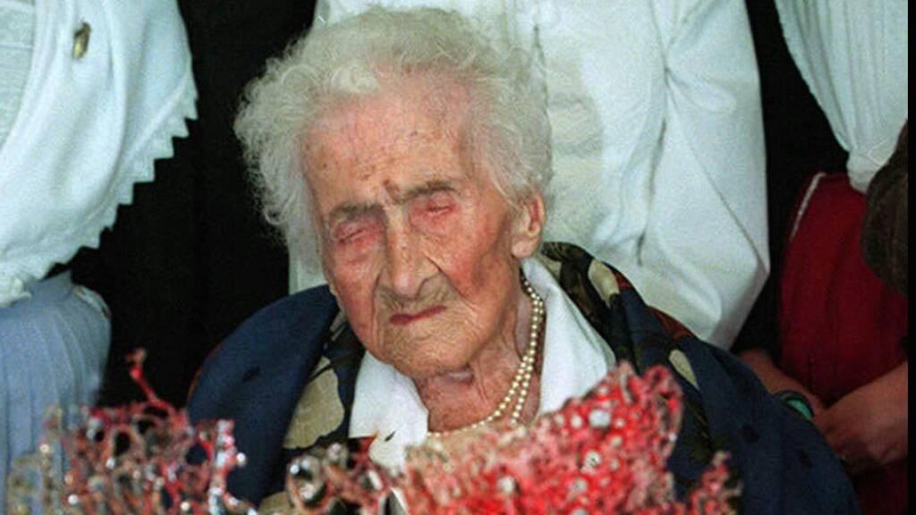 Menschen können wahrscheinlich 130 Jahre alt oder gar älter werden