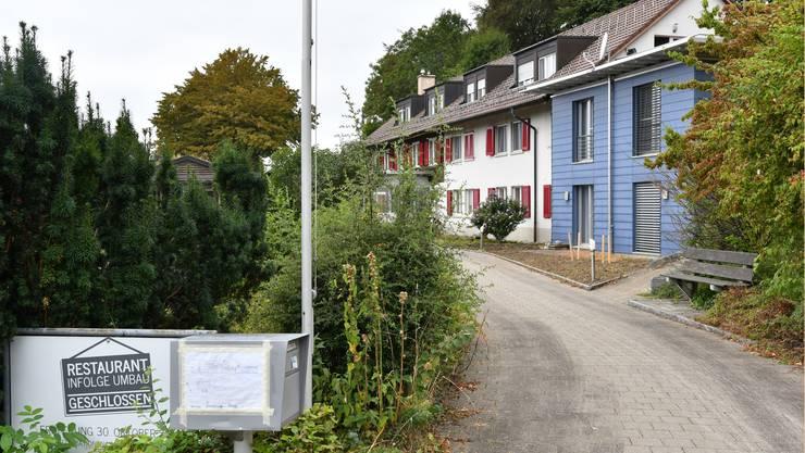 Am 30. Oktober findet die Neueröffnung des ehemaligen Blaukreuzheims als «Hupp Lodge» oberhalb von Wisen statt.