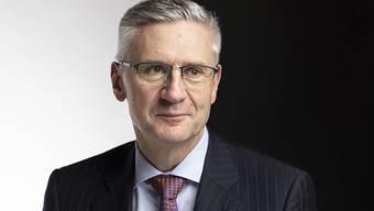 Der SVP-Politiker wurde zuerst Grossrat und Fraktionschef im Kantonsparlament, dann Nationalrat und Anfang dieses Jahres Kantonalparteipräsident.